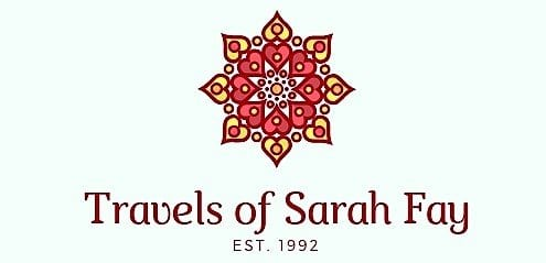 Travels of Sarah Fay