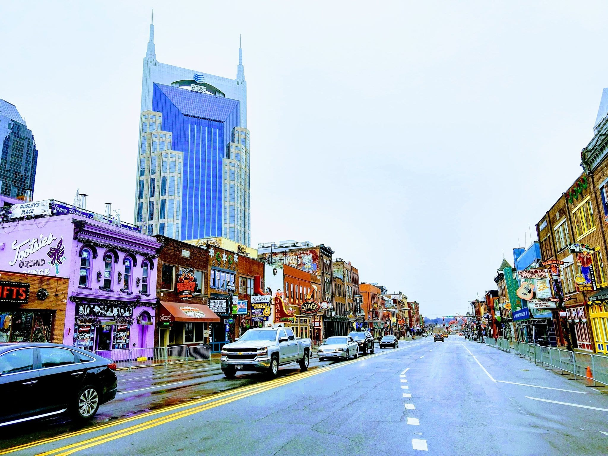 Nashville in a Weekend- The Ultimate Guide!