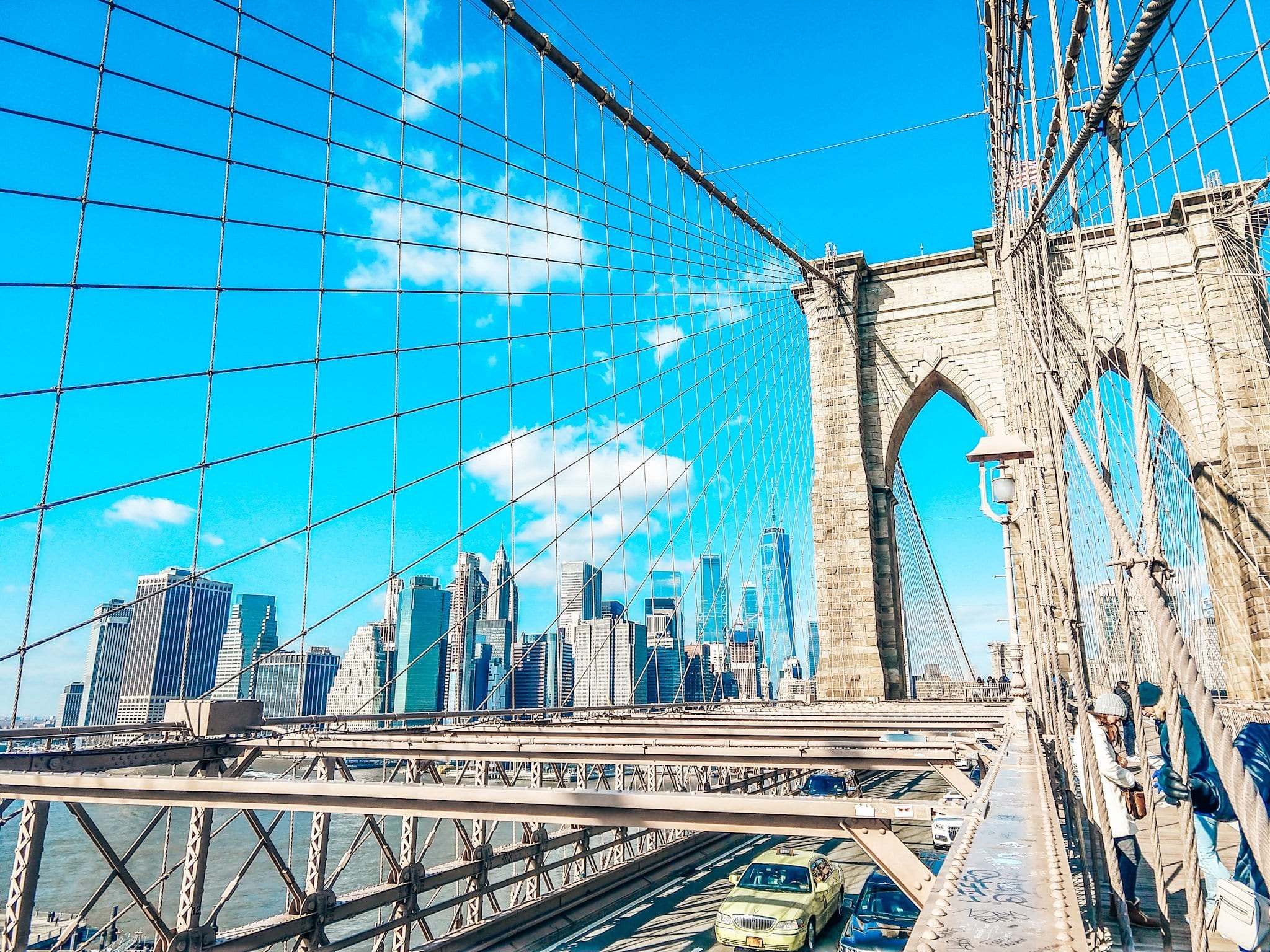 Top 15 Things to do in NYC on your First Visit