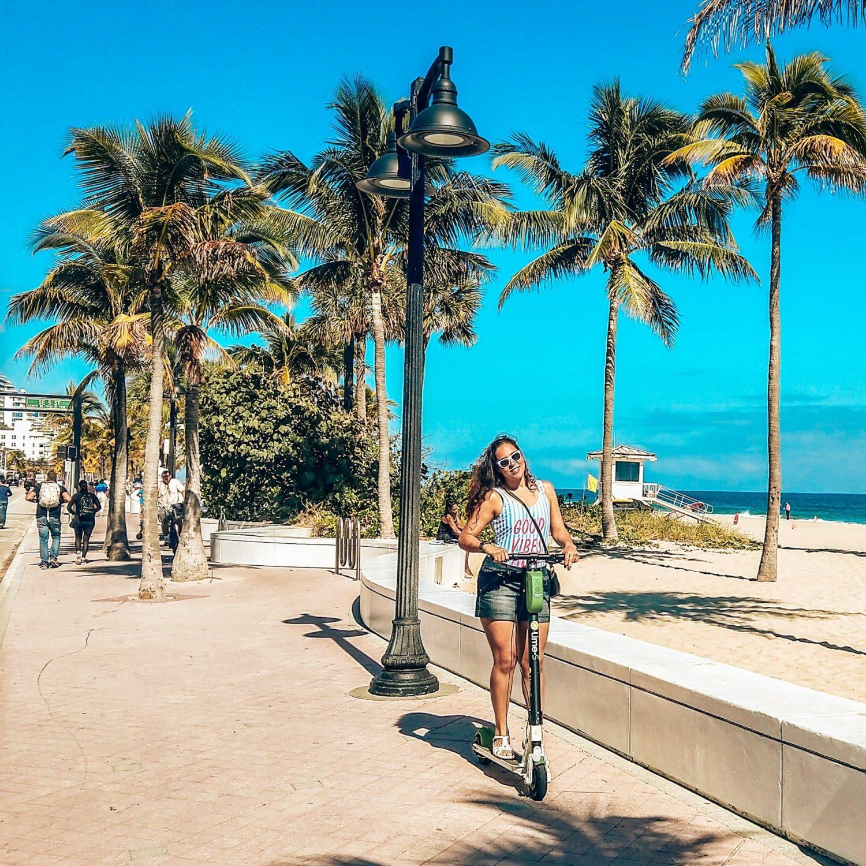 Top 10 Florida Beaches that Rival the Caribbean