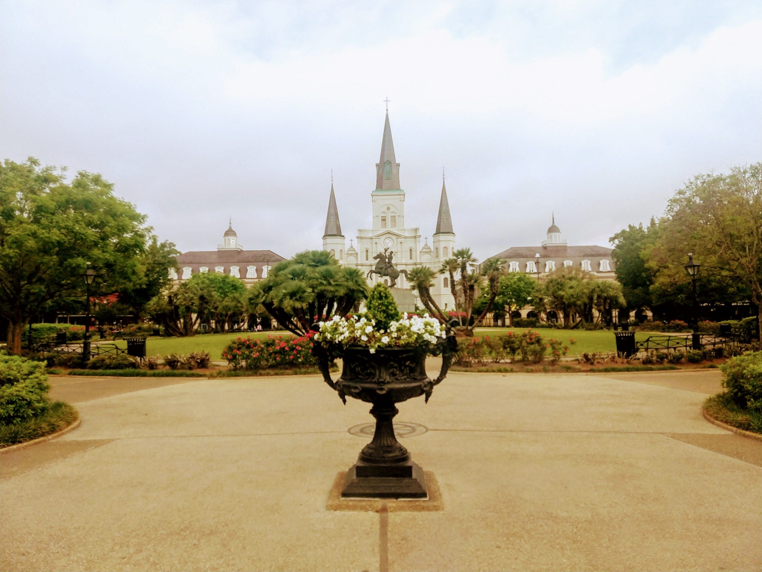 New Orleans: A 3 Day Guide to Jazz, Food, and Tinder in the Big Easy