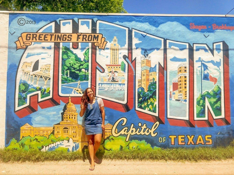 Keep Austin Weird: Top 10 Ways to Get Weird in Austin