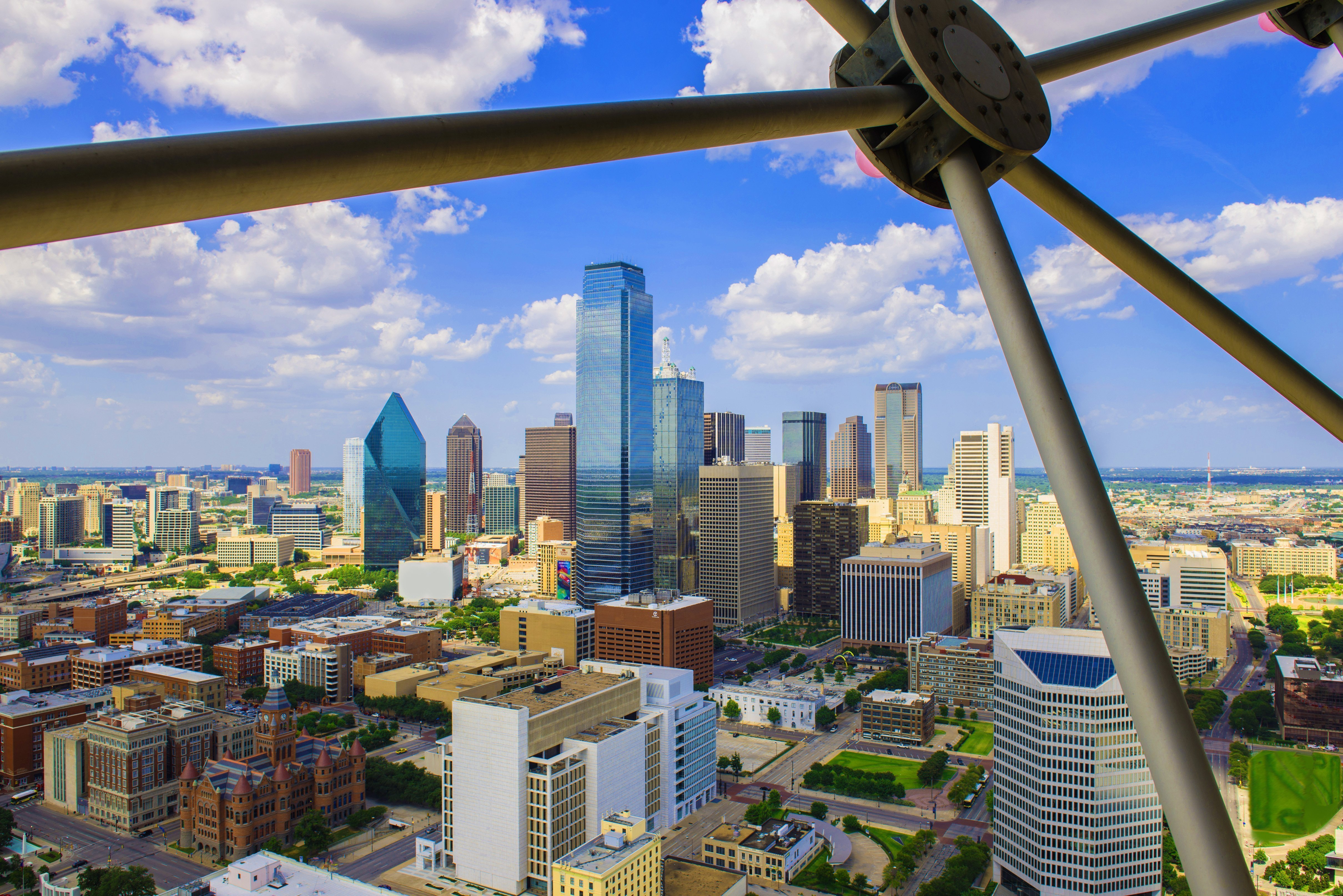 Dallas in 48 Hours: Exploring the Big D