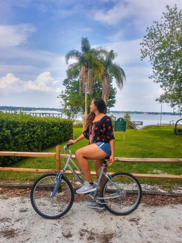 Best Bike Trails in Orlando