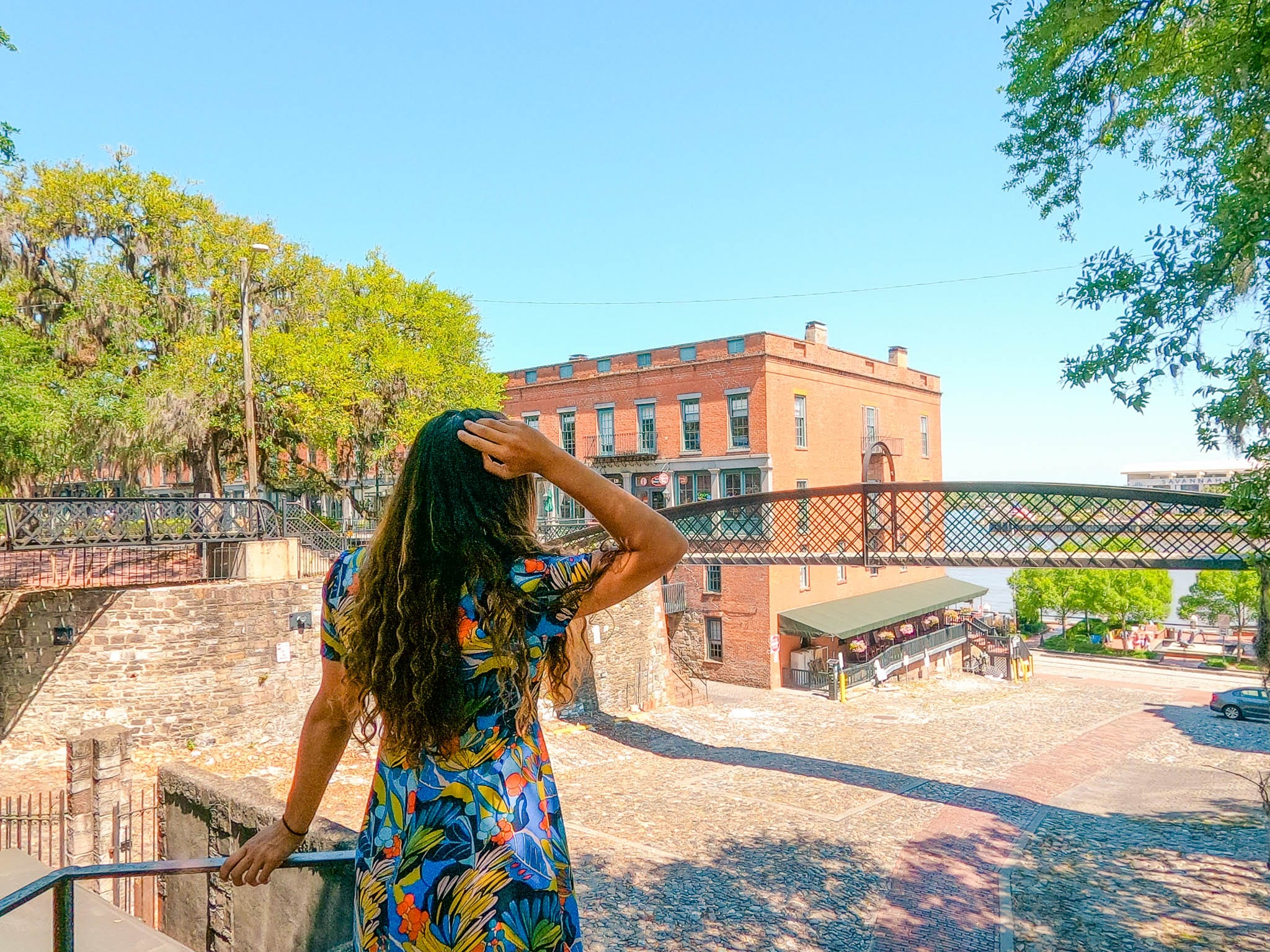 15 Fun Things to do in Savannah (Georgia) for all Budgets