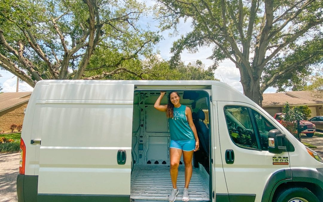 Is Van Life for me? 7 Questions to Make the Leap