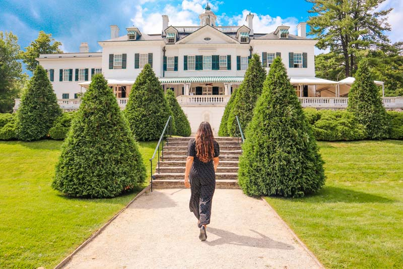 The Berkshires: An Ultimate Guide To The Shire