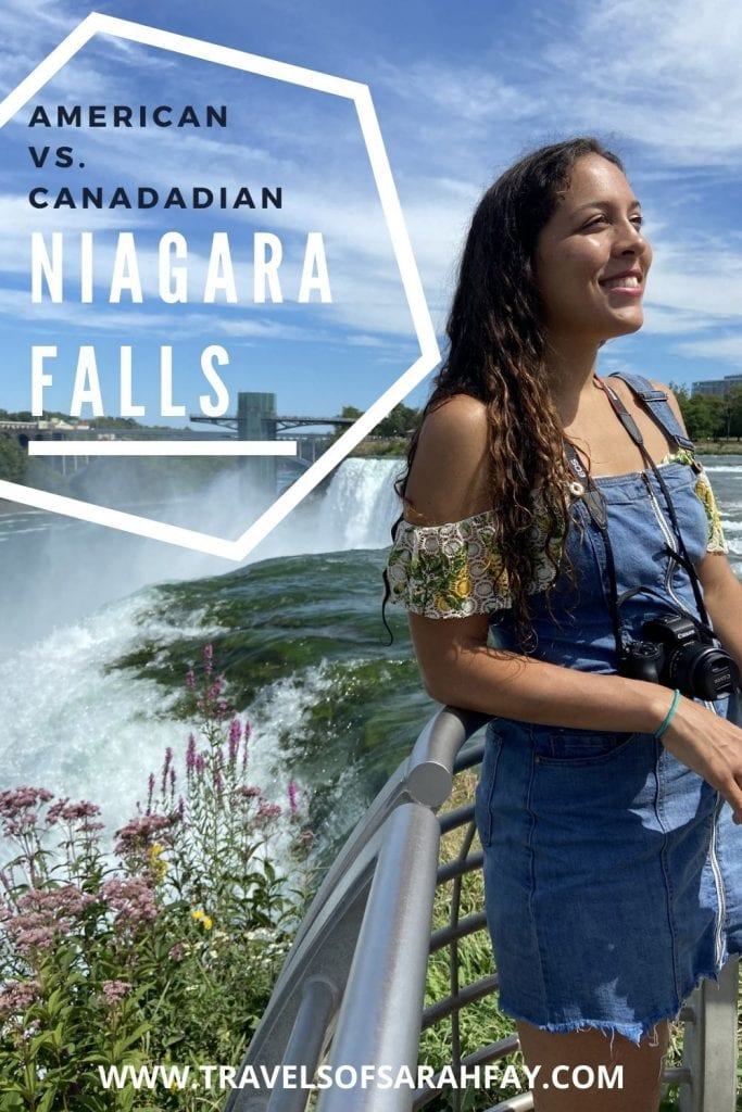 Niagara Falls is a natural wonder of the world. Here is a guide on all there is to do in Niagara Falls New York region.