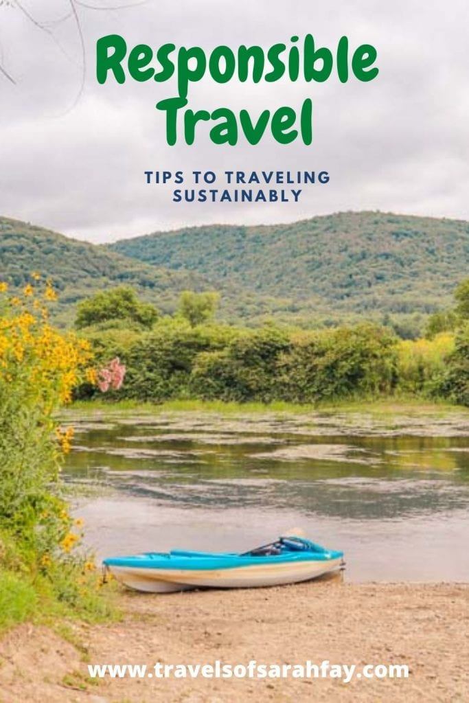 Is tourism sustainable? The answer is yes. If tourists follow sustainable tourism principles in this guide when they travel responsibly.