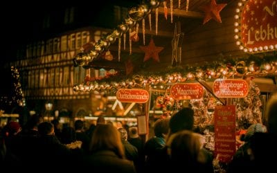 Christmas Around The World: Top Places to Spend the Holiday Season