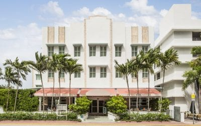 Why This Travel Inspired Boutique Hotel in Miami Is Perfect For Wanderlust Spirits!- Circa 39 Review