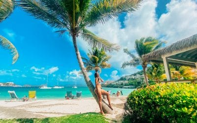 Best Place to Stay in St. Thomas and Where to Eat! (PT 2 USVI)