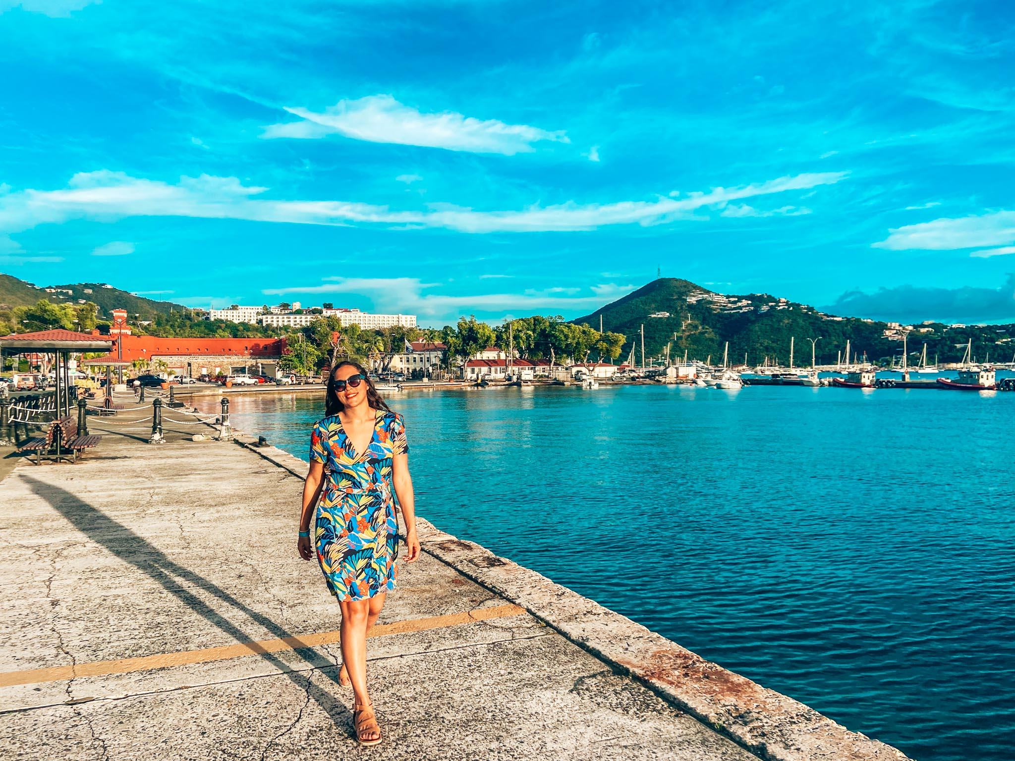 What to do in St Thomas, USVI- An Ultimate Guide (No Passport Required)