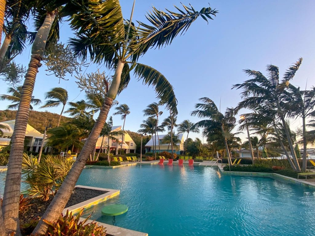 Best place to stay in st Thomas with many activities and things to do in ST Thomas. There are two beautiful pools at Margaritaville Vacation Club St. Thomas.