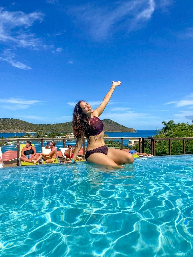 Best place to stay in st Thomas with many activities and things to do in ST Thomas.