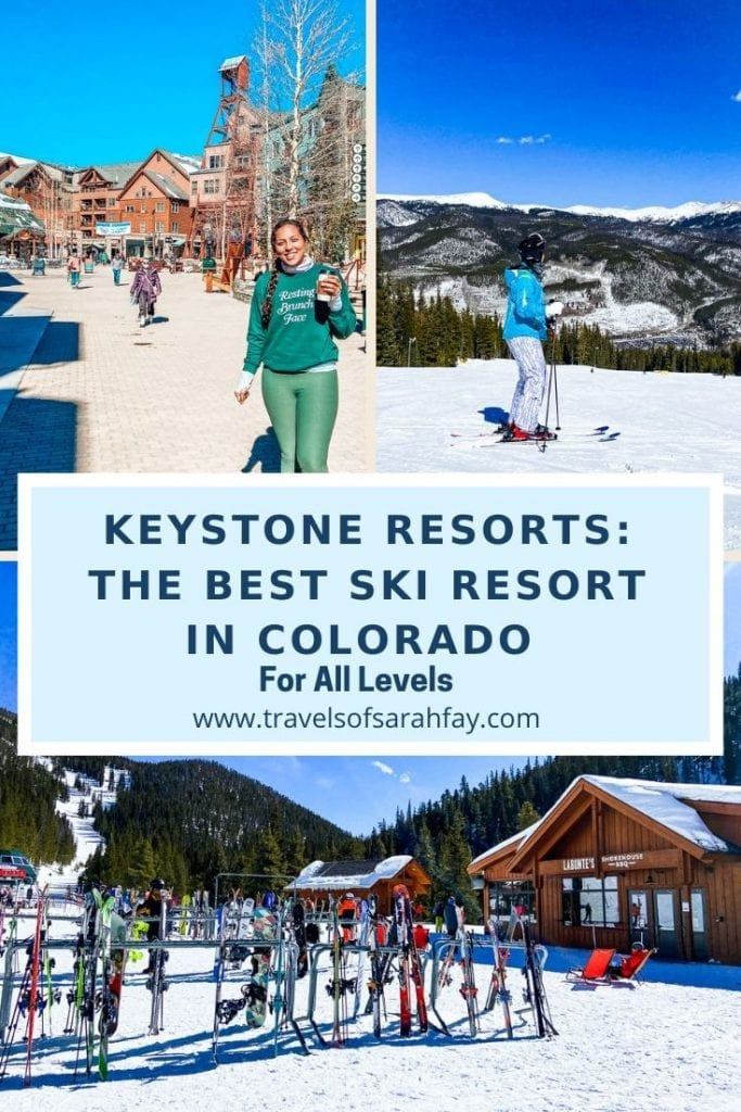A Colorado Ski Vacation at Keystone Resort Lodging and Mountain is waiting for you a short drive from Denver to Keystone. A Guide to Keystone