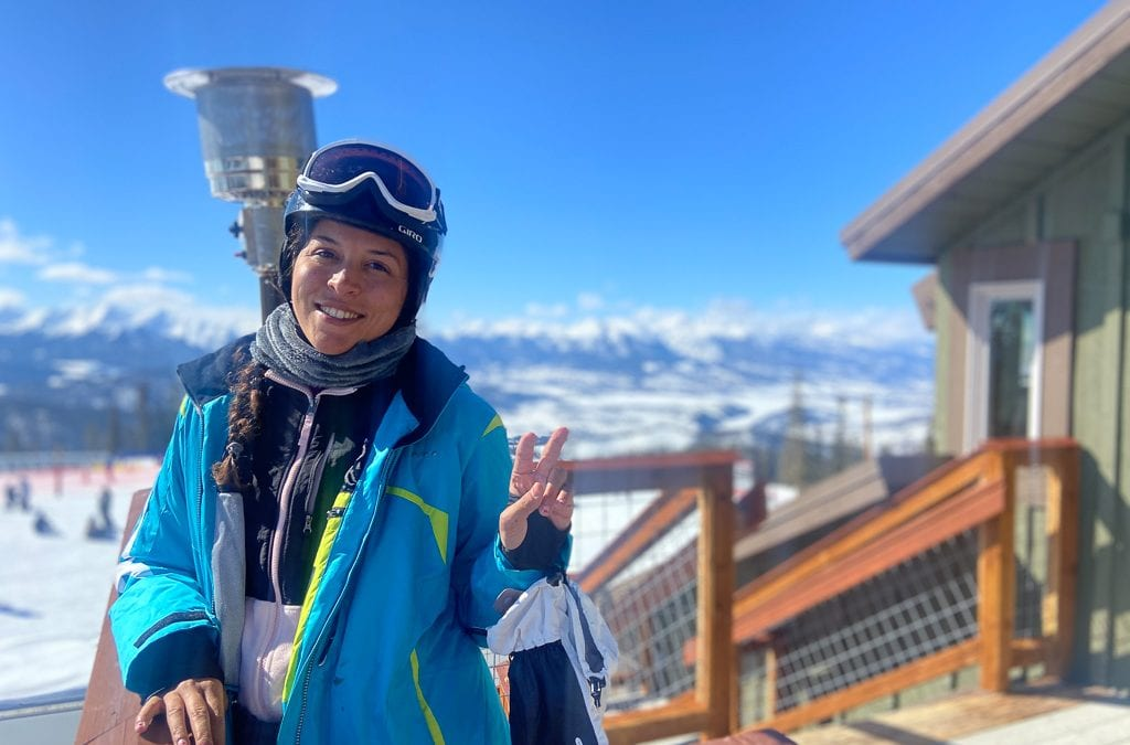 A Colorado Ski Vacation For A Solo Traveler:  At One Of The Best Family Ski Resorts (Keystone Resort Lodging)