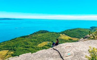 Best East Coast National Parks In The USA (East of the Mississippi)