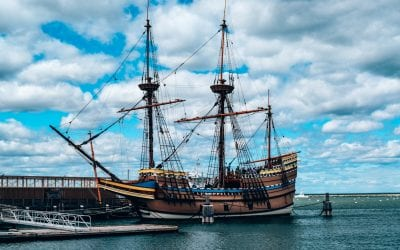 Things To Do In Plymouth Massachusetts- A Perfect Day Or Weekend Trip From Boston