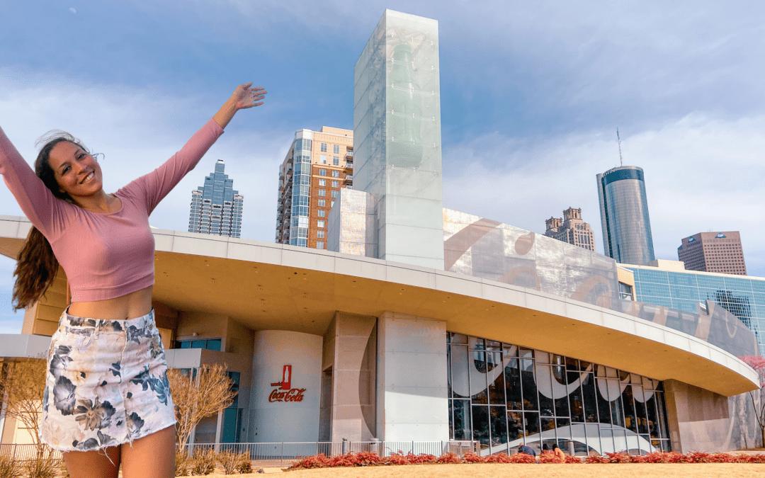 Fun Things To Do In Atlanta, Ga-  An Ultimate Guide To Plan Your Atlanta Itinerary