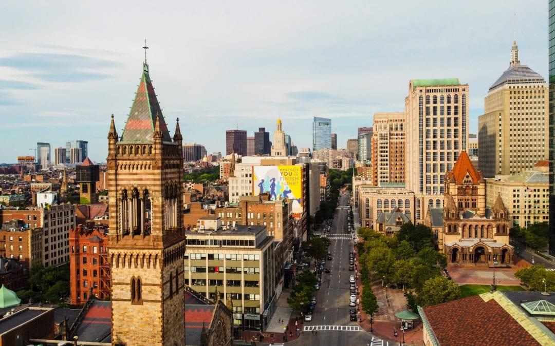 Best Day Trips From Boston, Massachusetts
