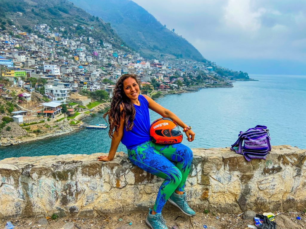 Lake Atitlan has so many things to do it could take up your entire time in Guatemala. However, this travel guide to Lake Atitlan should help. Try exploring the different towns on lake atitlan by taking a quad bike tour.